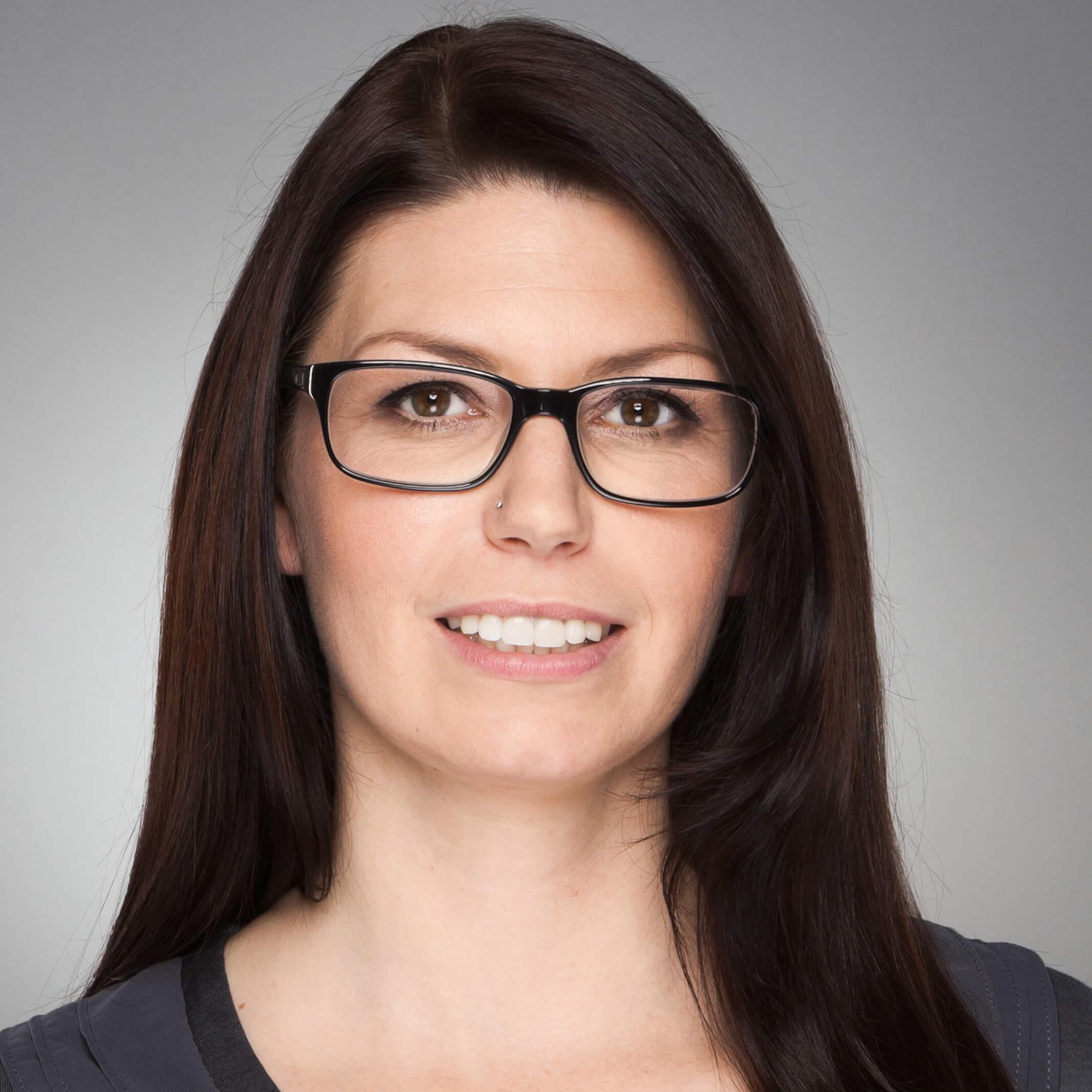 Melanie Hein Human Resources Manager