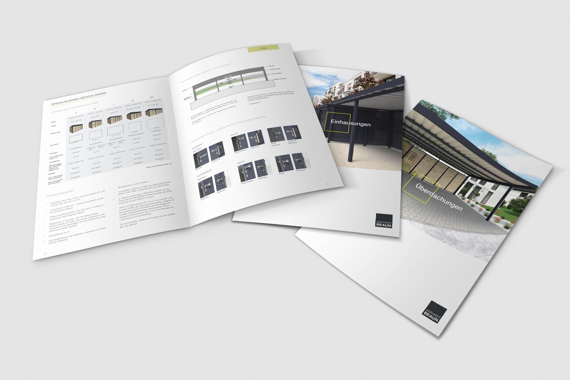 Downloads Broschüren Flyer Datenblätter