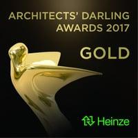 AD Award Gold 2017